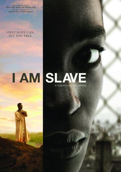 I Am Slave 889290605184