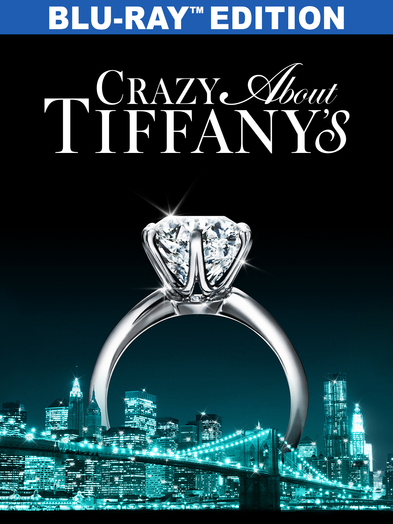 Crazy About Tiffany's (BD) 889290611239