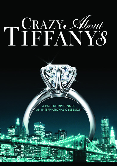 Crazy About Tiffany's 889290611307