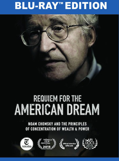 Requiem for the American Dream(BD) 889290611314