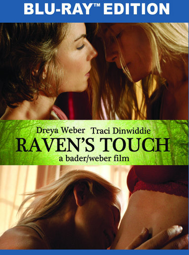 Raven's Touch (BD) 889290611321