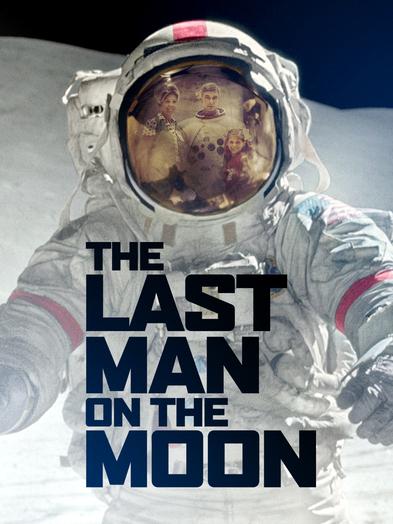 The Last Man on the Moon 889290611352