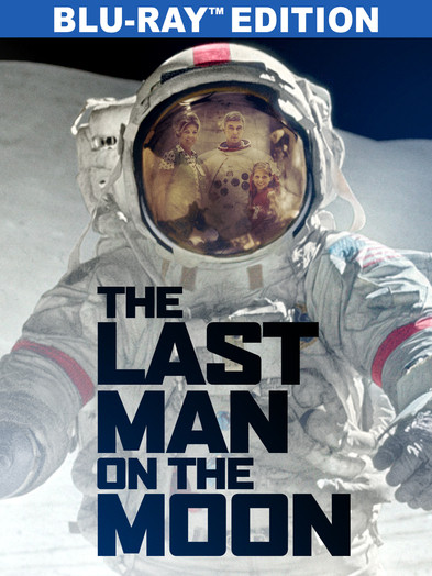 The Last Man on the Moon [Blu-ray] 889290611369