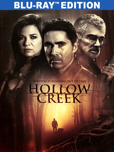 Hollow Creek [Blu-ray] 889290616623