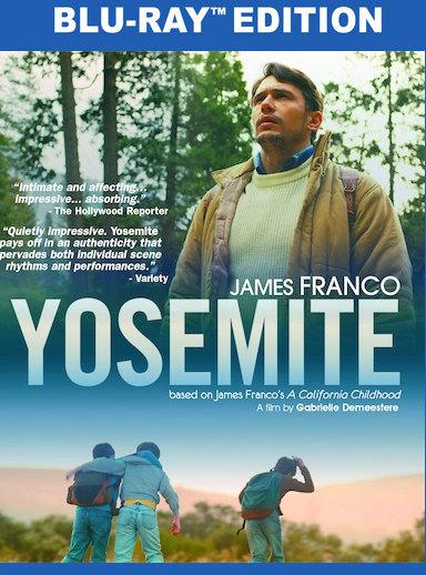 Yosemite (BD) 889290621795