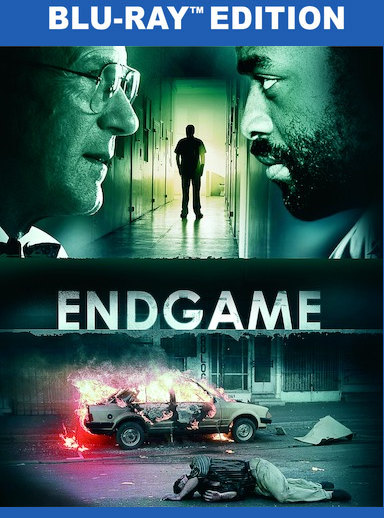 Endgame (BD) 889290632067