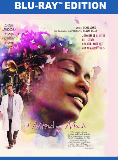 Of Mind and Music (BD) 889290632081