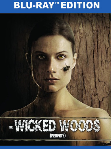 The Wicked Woods (Perfidy)  [Blu-ray] 889290632777