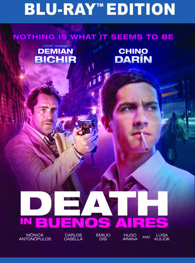 Death in Buenos Aires 889290632869