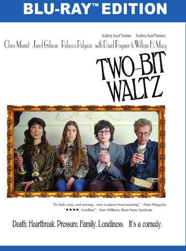 Two Bit Waltz (BD) 889290635723