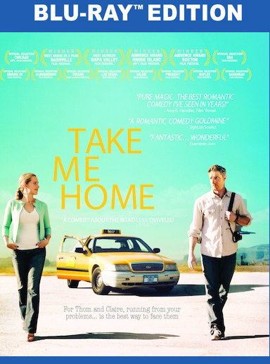 Take Me Home  [Blu-ray] 889290635747