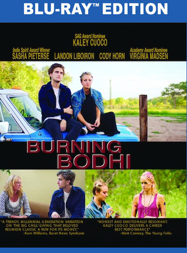 Burning Bodhi  [Blu-ray] 889290635778