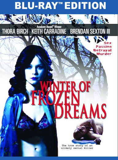 Winter of Frozen Dreams (BD) 889290635785