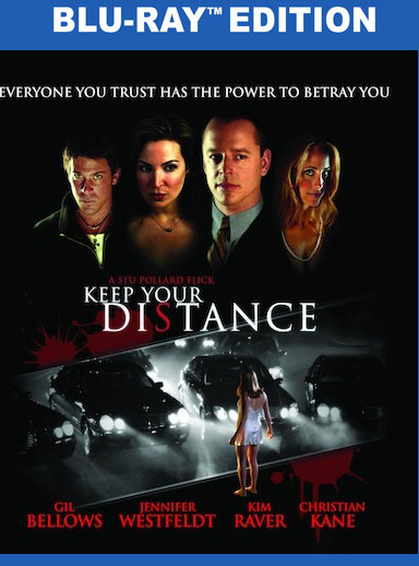Keep Your Distance (BD) 889290727992