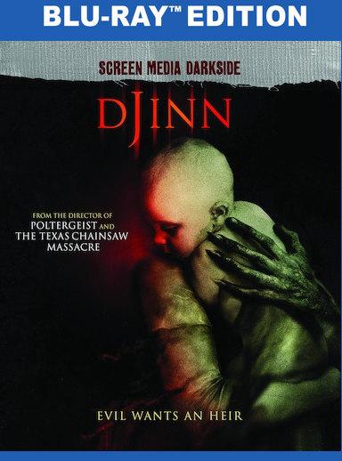Djinn (BD) 889290728005