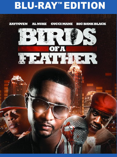 Birds of a Feather (BD) 889290728012