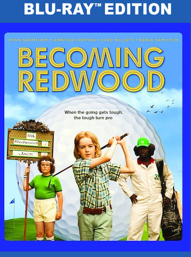 Becoming Redwood (BD) 889290728029