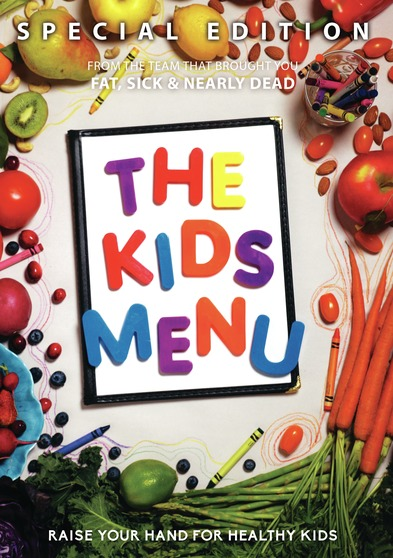 The Kids Menu 889290730060