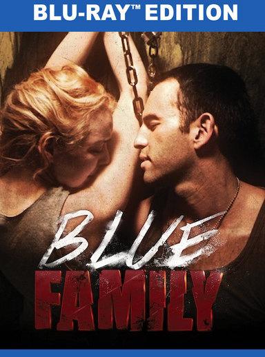 Blue Family 889290812452