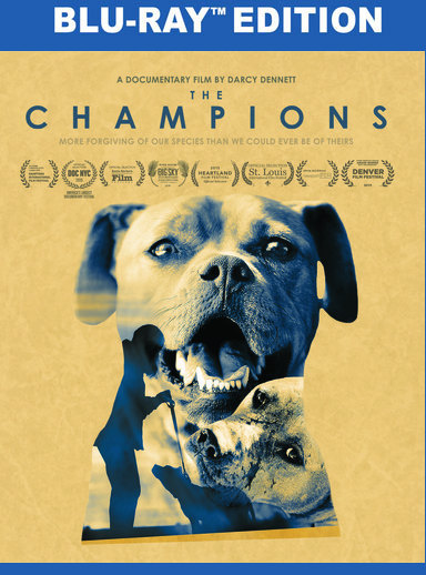 The Champions (BD) 889290842978