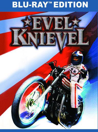 Evel Knievel 889290879202