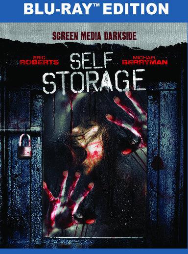 Self Storage 889290879257