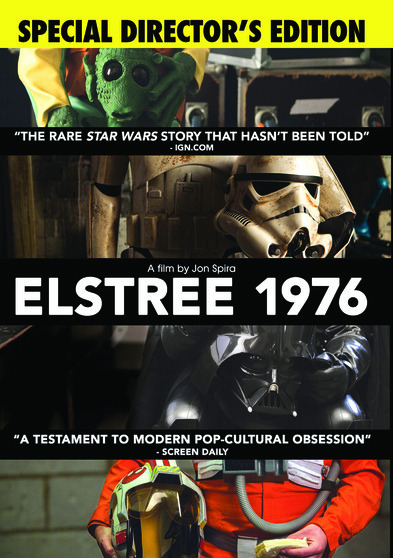 Elstree 1976: Special Director's Edition 889290896155