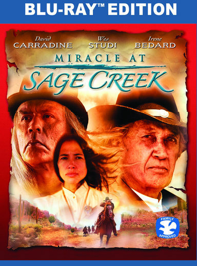 Miracle at Sage Creek 889290920720