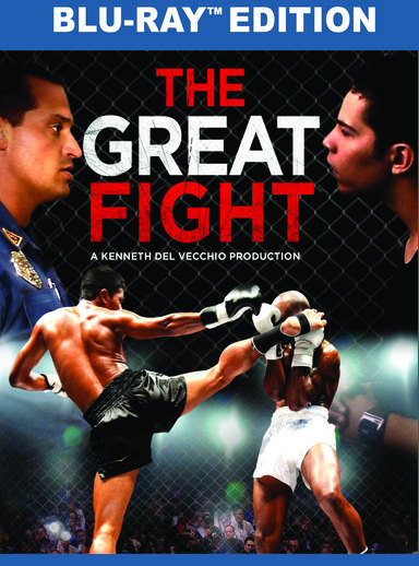 The Great Fight 889290920737