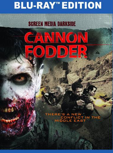Cannon Fodder 889290920768