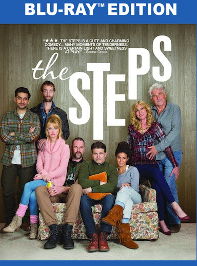 The Steps (BD) 889290921505