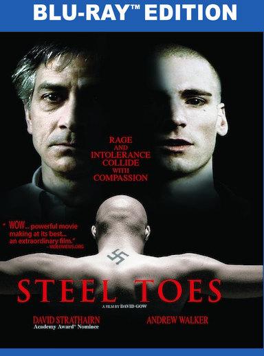 Steel Toes (BD) 889290921543