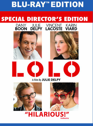 Lolo: Special Director's Edition (BD) 889290926760