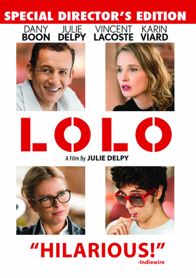 Lolo: Special Director's Edition 889290926777