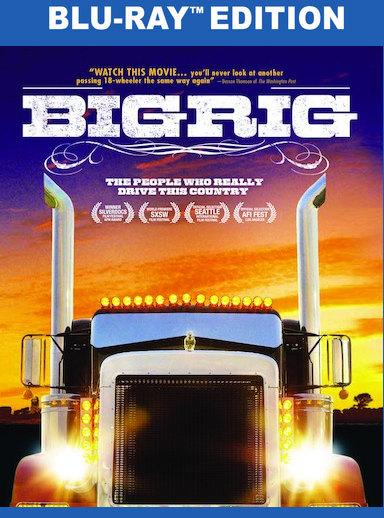 Big Rig (BD) 889290930736