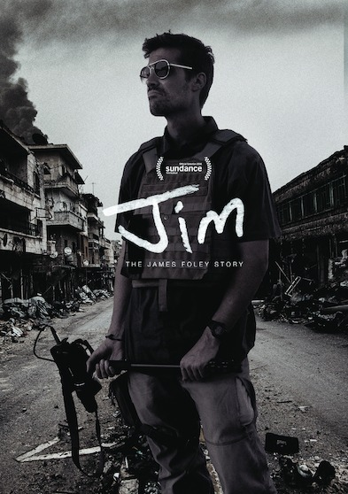 Jim: The James Foley Story 889290931276