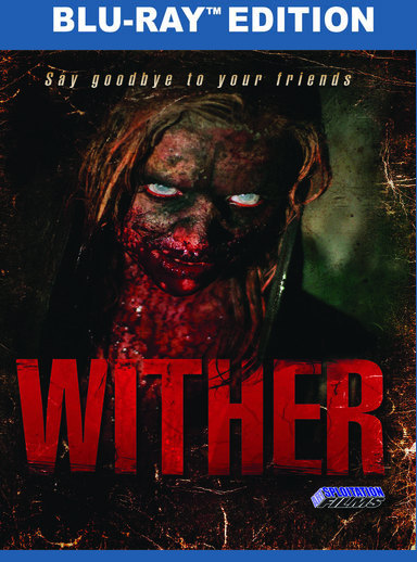 Wither (BD) 889290934321