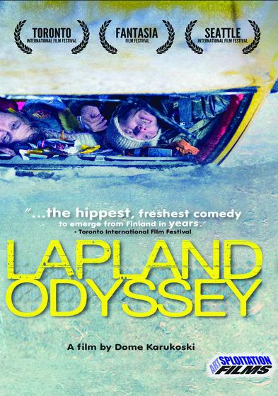 Lapland Odyssey 889290934338