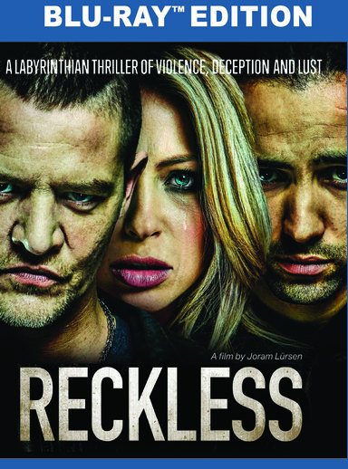 Reckless (BD) 889290934406
