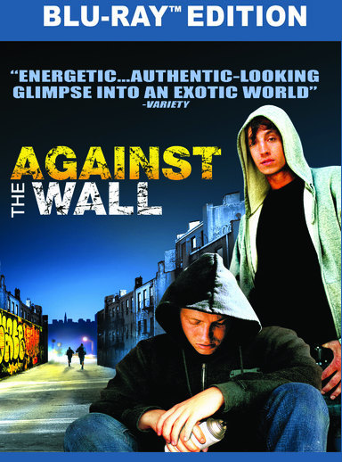 Against the Wall (Quality of Life)  [Blu-ray] 889290936738