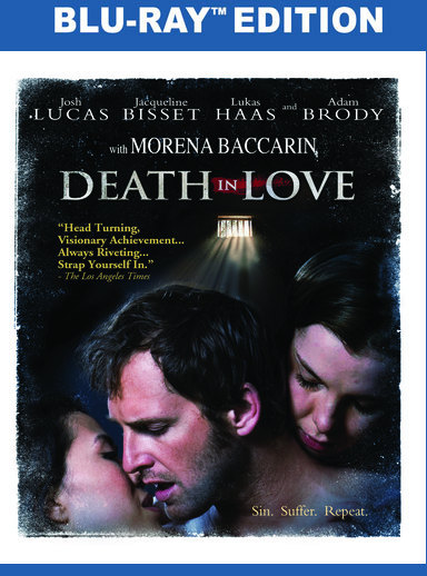 Death in Love (BD) 889290936776