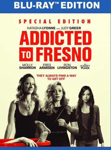 Addicted to Fresno (BD) 889290941244