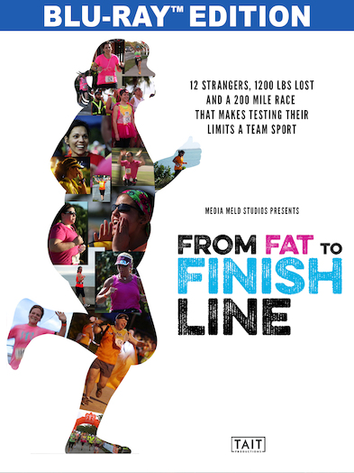 From Fat to Finish Line (BD) 889290942883