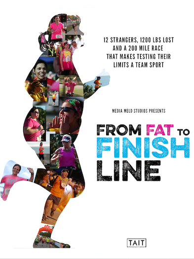 From Fat to Finish Line 889290942920