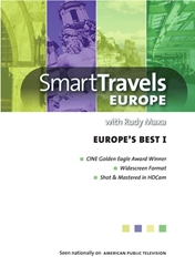 Smart Travels Europe with Rudy Maxa: Europes Best I