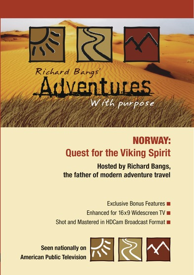 Adventures with Purpose: Norway