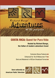 Adventures with Purpose: Costa Rica