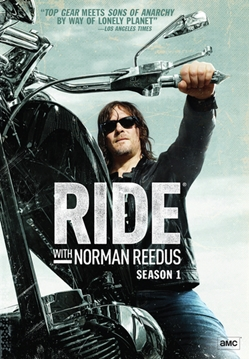 Ride with Norman Reedus Season 1