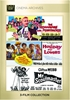 (Clifton Webb Set) Remarkable Mr. Pennypacker; Holiday For Lovers; Mr. Scoutmaster