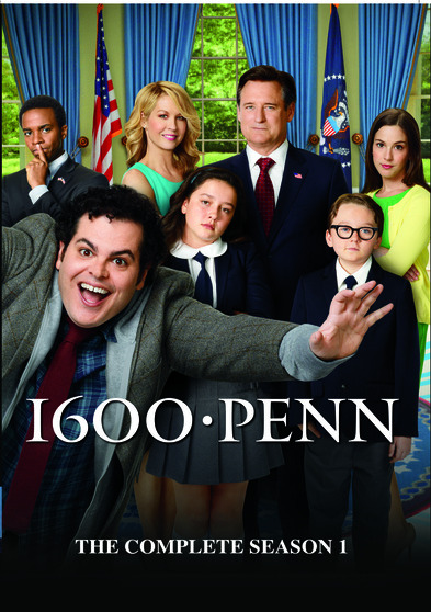 1600 Penn: The Complete Season 1